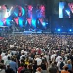Un Depeche Mode a minima au Stade de France