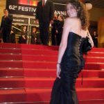 Jusqu'en enfer pour ma première montée des marches au Festival de Cannes