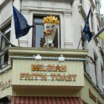 L'Euro Coldplay Tour s'achève en week-end bières-chocolat-frites à Bruxelles