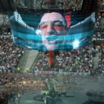 U2 au Stade de France: 2 concerts, 4 billets gratuits, qui dit mieux ??