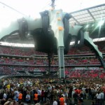 U2 GB Tour in London: de U2 à Wembley à Waterhouse à la Royal Academy