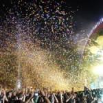 Les Princes de Coldplay enflamment le Parc
