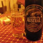 Best of Bières in Chili: la cerveza Austral