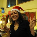 Joyeux Noël du Bout du Monde à Ushuaïa