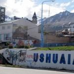 """En direct d'Ushuaïa dans """"Allo la Planète"""" sur France Inter"""