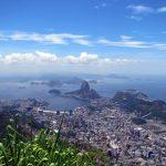 Carnaval de Rio de Janeiro: Top départ!!!
