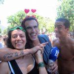 La France vue de l'étranger: «C'est la vie» au carnaval de Rio