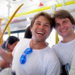 Abat-jour, je t'aime mon Amour… au carnaval de Rio