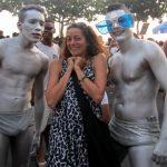 Carnaval de Rio de Janeiro: suite et fin