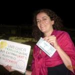 Et un billet gratuit pour le crooner espagnol Joaquin Sabina à Montevideo (Uruguay)