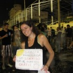 Une chasse au billet gratuit qui prend l'eau pour Coldplay à Rio de Janeiro