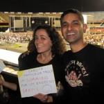 Coldplay à Sao Paulo: un billet gratuit offert au Brésil par un Indien vivant aux Etats-Unis…