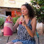 A boire au Paraguay: un tereré bien glacé