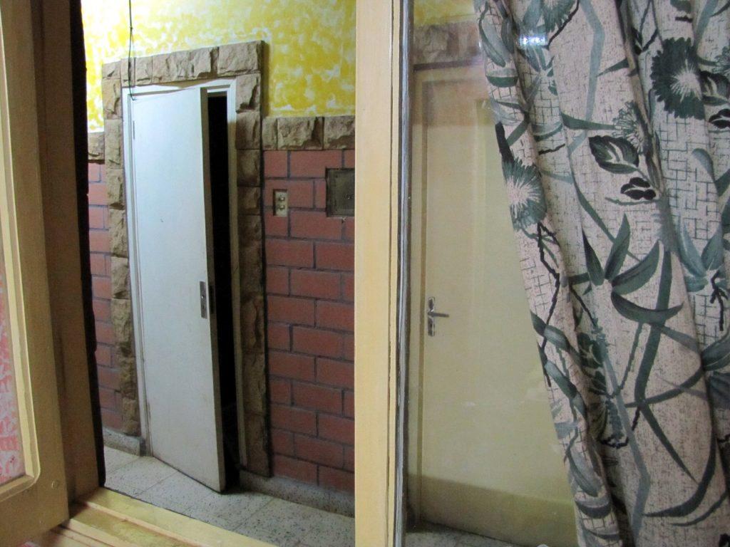 paraguay hotel concepcion vue