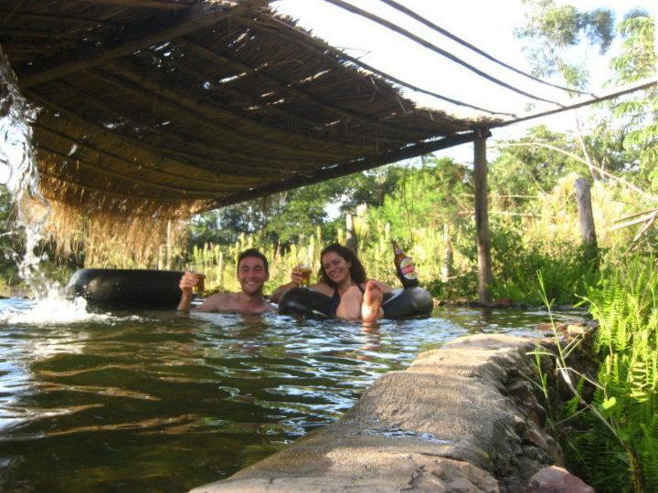 paraguay stuart