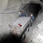 L'enfer des mines d'argent de Potosi, en Bolivie