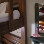 Brèves de dortoir en Bolivie: qui a oublié son sachet de dynamite sur ma table de nuit?
