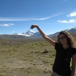 Le mont Huayna Potosi ou l'impossible ascension à 6.000 mètres d'altitude