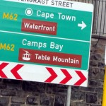 Afrique du Sud: premiers pas dans la paranoïa de Cape Town