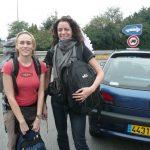 Paris-Moscou en auto-stop: en route pour Cologne
