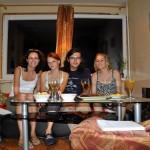 Vilnius: spécialités gastronomiques, pique-nique et déménagements