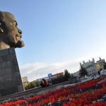 Adieu à la Russie: dernière étape du voyage à Oulan-Oude