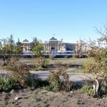 Oulan-Bator, une capitale improbable perdue au milieu du monde