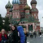 Les 24 heures du stop: de Tallinn à Moscou
