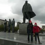La traversée de la Russie en transsibérien: Bienvenue en Sibérie!!