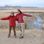 Carnet de van à travers la Mongolie, entre Vodka, Spa et Marijuana…