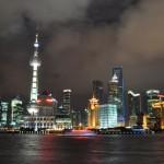 Shanghai, bienvenue dans la capitale du troisième millénaire