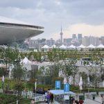 Retour sur l'Exposition Universelle de Shanghaï
