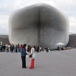 World Expo de Shanghaï: les trois plus beaux pavillons