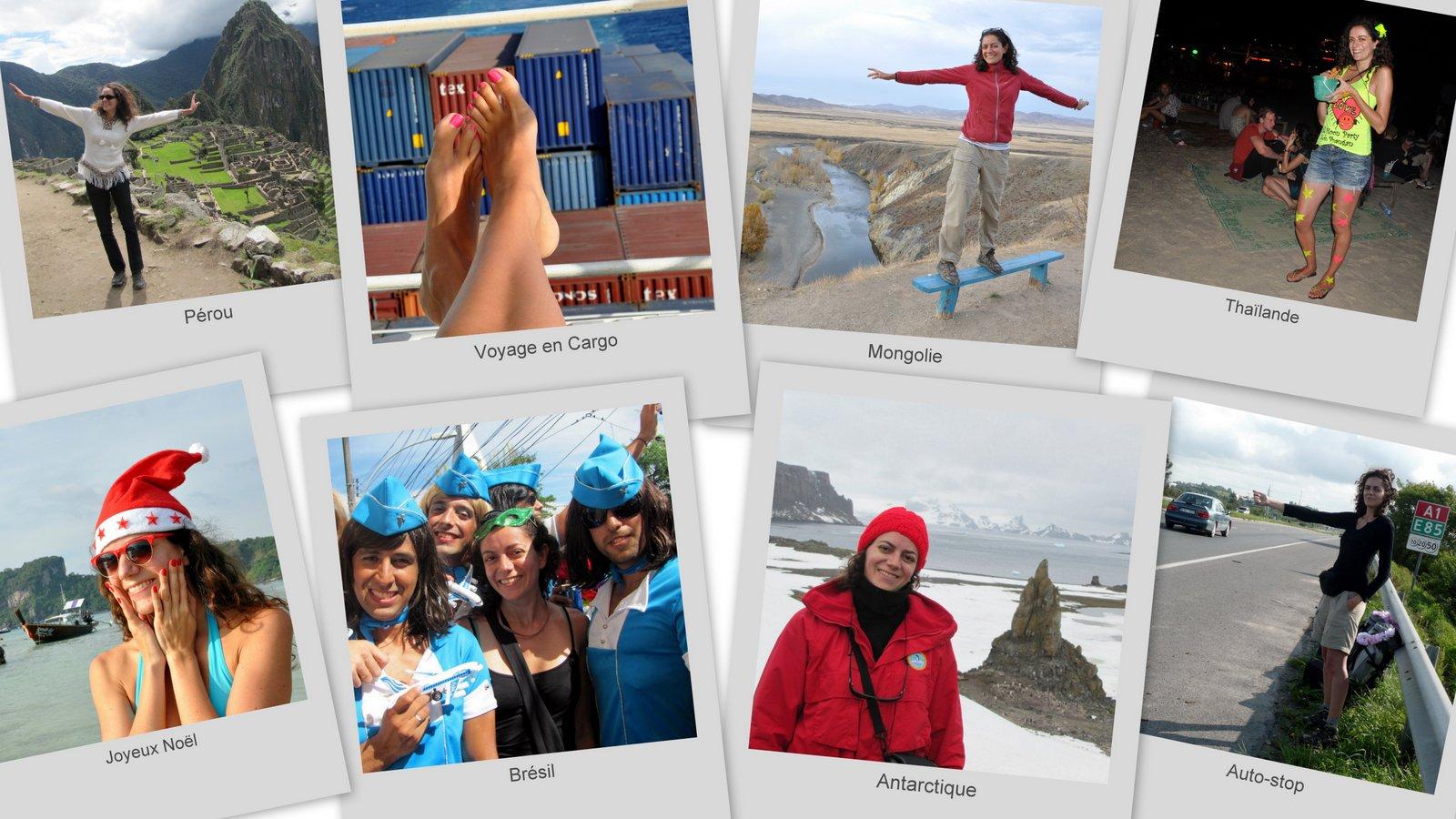 blog de voyage de sarah