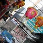 Parenthèse à Hong Kong, aboutissement d'un voyage spécial