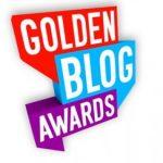 Aidez-moi à remporter les Golden Blog Awards!!