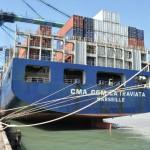 Malaisie-France en cargo: 19 jours, 27 hommes d'équipage… et moi!
