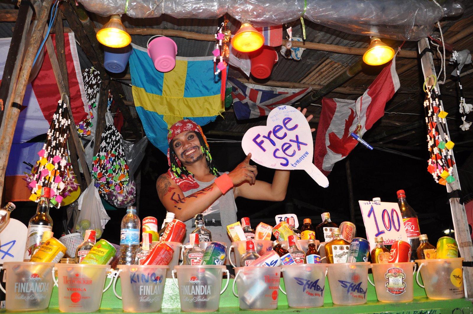 Sea, Sex And Moon Les Dessous De La Full Moon Party En Thalande-3654