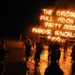 Sea, Sex and Moon… Les dessous de la Full Moon Party en Thaïlande