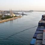 Voyage en cargo: des pirates de Somalie au canal de Suez
