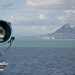 Voyage en cargo: de la Méditerranée à l'Atlantique, retour en Europe!