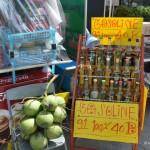 En Thaïlande, de l'essence dans des bouteilles de whisky