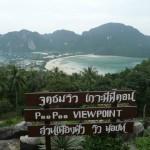 Lendemain de Noël sur Koh Phi Phi: Tsunami Memorial Day…