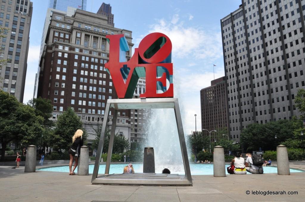 stage à philadelphie, Que faire lors d'un stage à Philadelphie ?