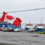 Sur les traces du Titanic à Halifax au Canada