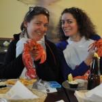Le paradis du homard au Canada