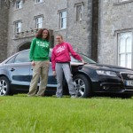 Road trip en Irlande du Nord (1/3): de Dublin à Belfast…