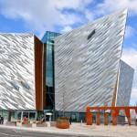 Belfast sort la tête de l'eau grâce au Titanic