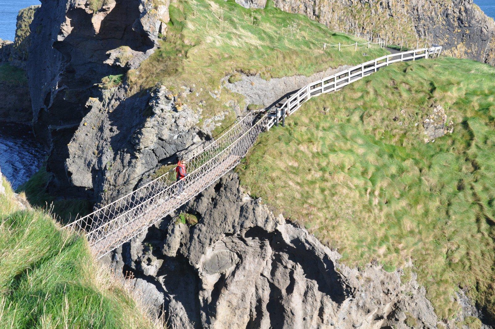 carrick a rede pont