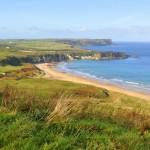 Road trip en Irlande du Nord (2/3): la Causeway coastal route